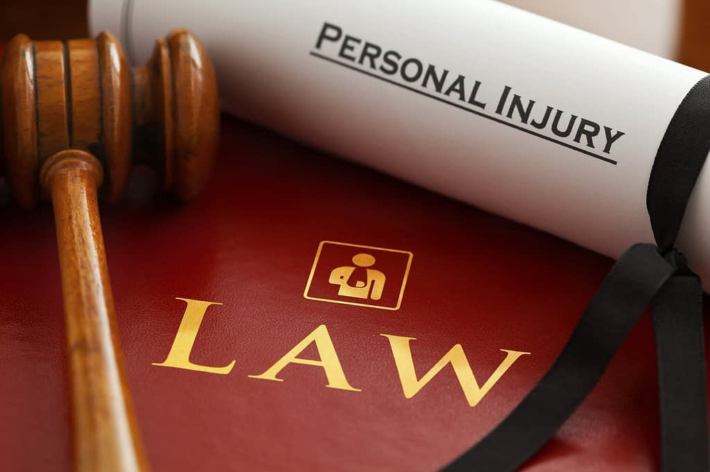 Tracey Solicitors Personal Injury