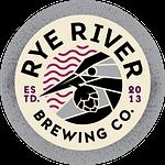 Rye River Brewing Company logo