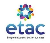 ETAC Solutions Logo