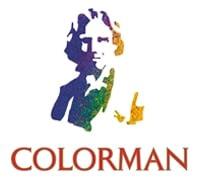 Colorman Logo