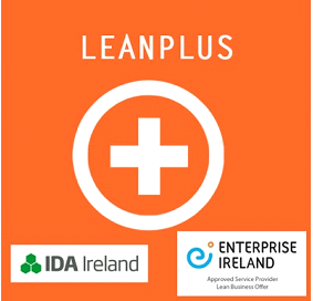 Leanplus icon