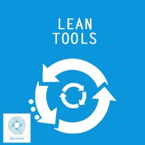 Lean Business Tools logo