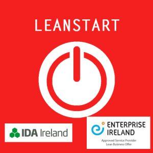 LeanStart icon