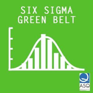 Six Sigma Green Belt icon