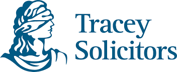 Tracey Solicitors logo