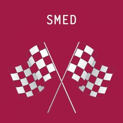 SMED icon
