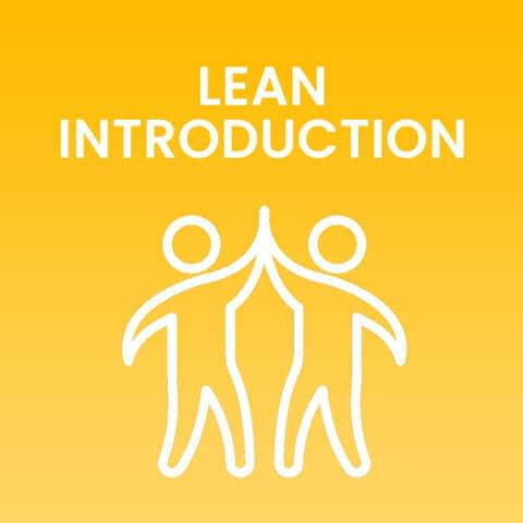Lean Introduction icon