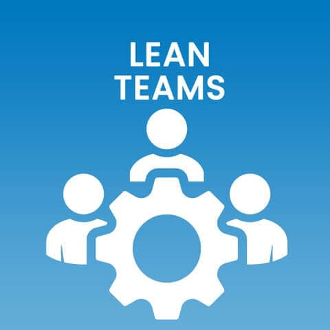 LeanTeams icon