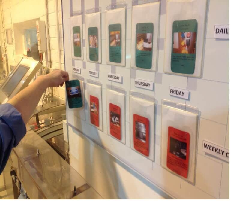 Tosara Pharma T Cards
