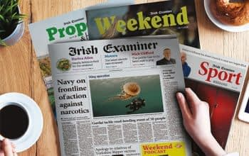 Irish Examiner Case Study 1 Different Languages