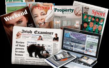 Irish Examiner Case Study 2 Advertising System