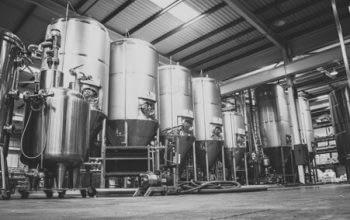 Rye River Brewery