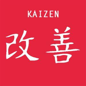 Kaizen icon