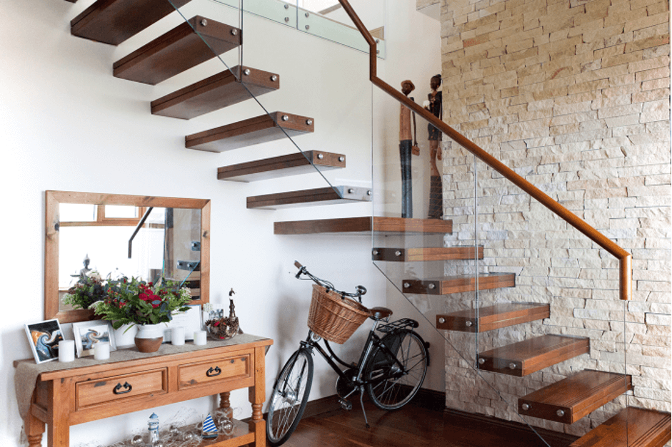 McNally Joinery Staircase